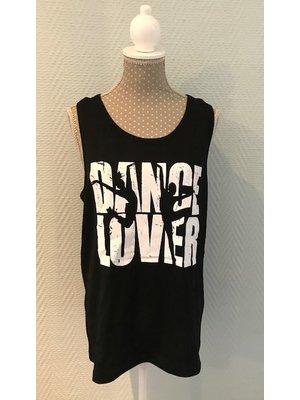 Skazz Danstop Dance Lover zwart 116/128