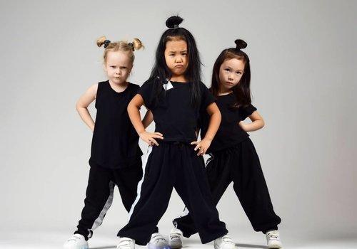 Streetdance HipHop