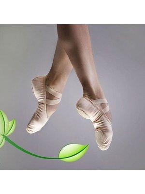 So Danca Balletschoen VEGAN wit