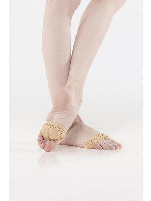 Wear Moi Footundeez dansvoetjes (voorvoet beschermer)