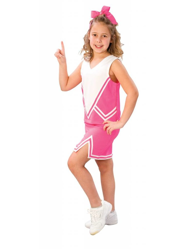 Pizzazz Cheerleading Uniform Rok + Top