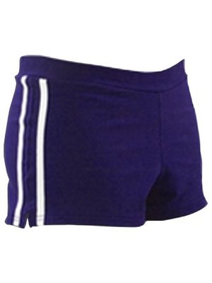 Pizzazz Cheer sport short paars