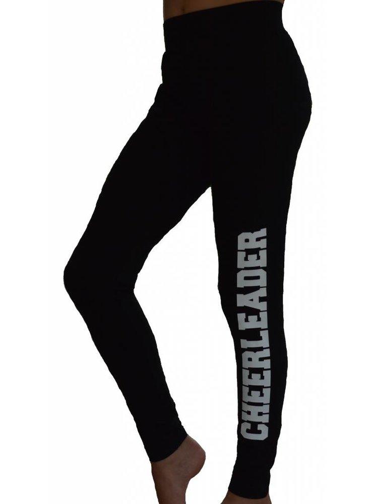 Legging Cheerleader