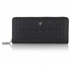 Wally Purse Black