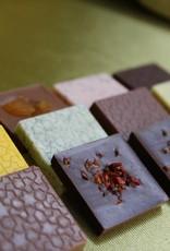 Moorse Collectie Platte Chocola