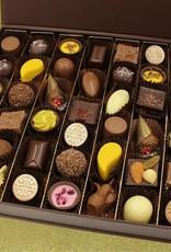 Geschenkdoos groot - gemengde bonbons
