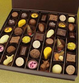 Gift box large - mixed pralines