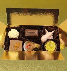 Ballotin box small