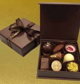 Gift box small - mixed pralines