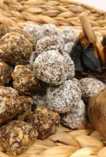Garlic Pearl Coconut