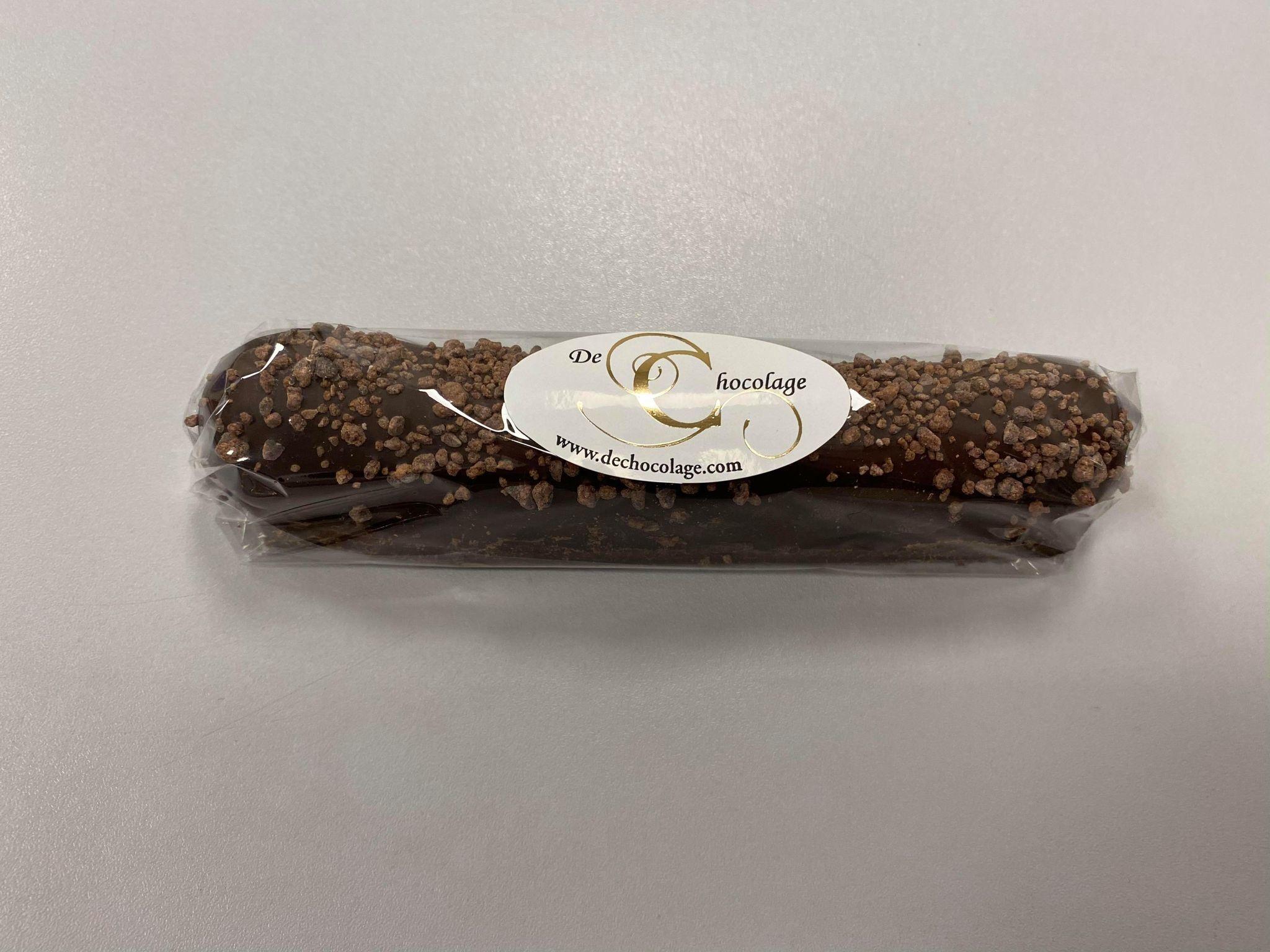 Dadelstaaf puur met Cacaonibs