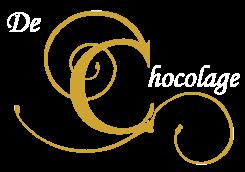 De Chocolage chocola met een vleugje ekztreem