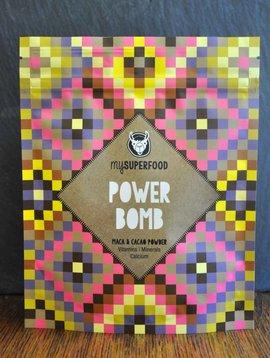 Maca & Cacao Powder - 100 g