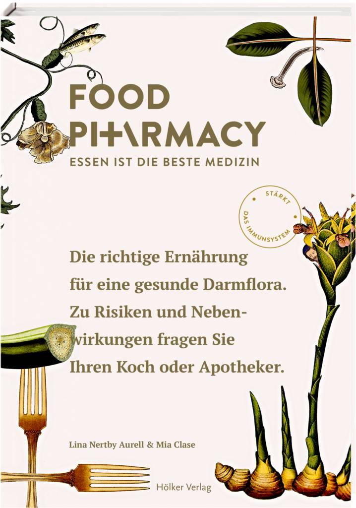 FOOD PHARMACY - Lina Nertby Aurell & Mia Clase