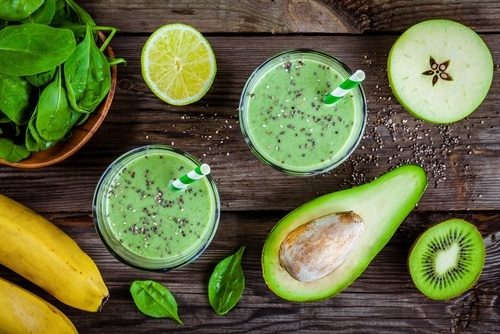 ARE SMOOTHIES HEALTHY ?