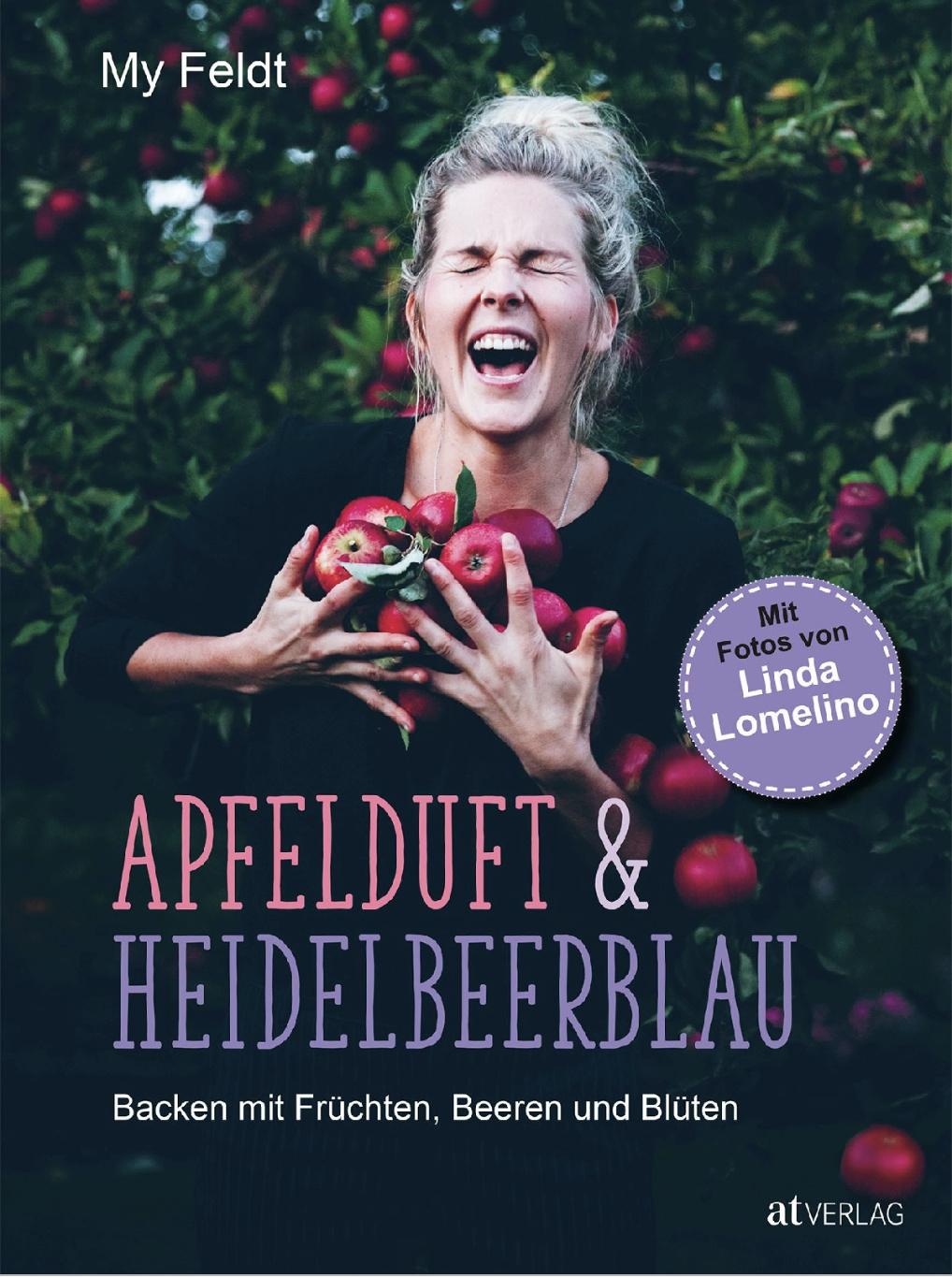 APFELDUFT & HEIDELBEERBLAU  - My Feldt