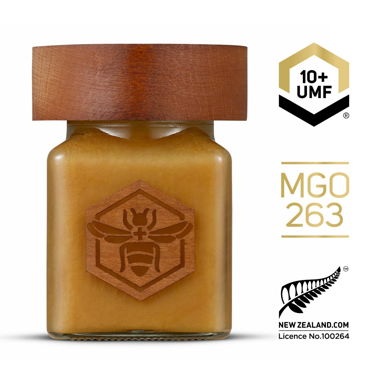 Manuka South® MANUKA  Honig MGO 263  /  UMF 10 (250 g)