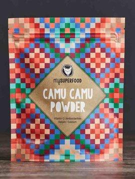 Camu Camu Pulver - Bio - 100 g