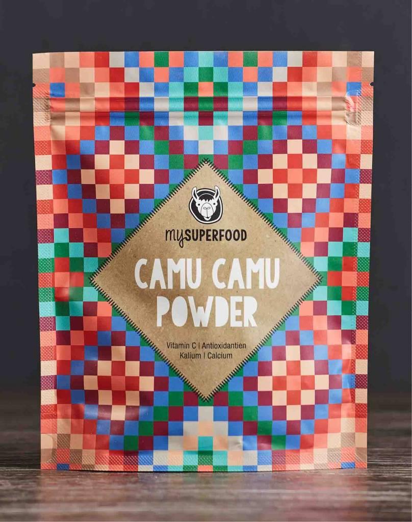 Organic Camu Camu powder, 100 g