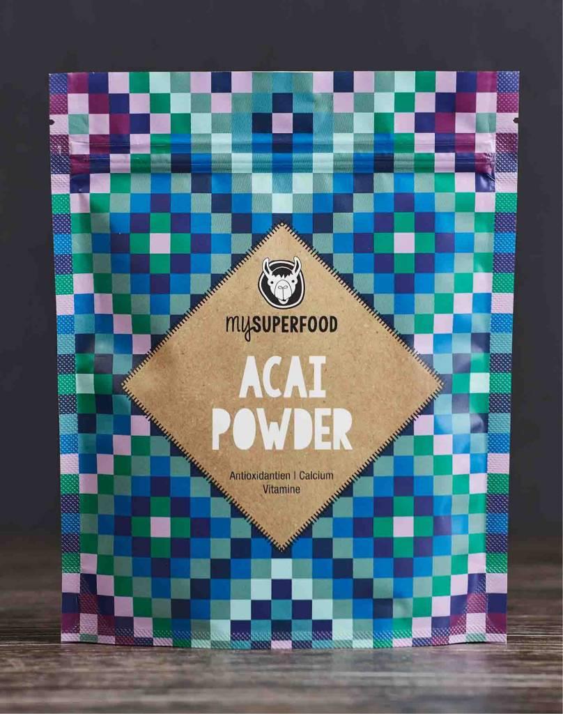 Acai Powder, 100 g