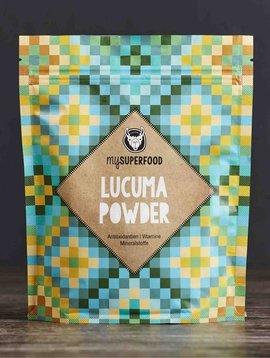 Lucuma Pulver - Bio - 200 g
