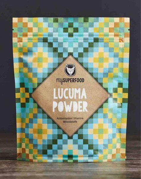 Organic Lucuma Powder, 200 g