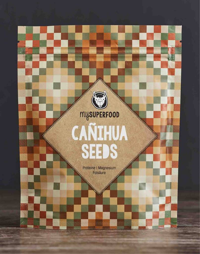 Organic Canihua Seeds, 200 g