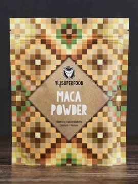 Maca Pulver - Bio - 200 g