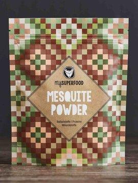 Mesquite Powder