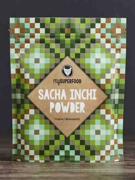 Sacha Inchi Powder - 100 g