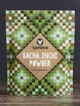 Sacha Inchi Pulver - Bio - 100 g