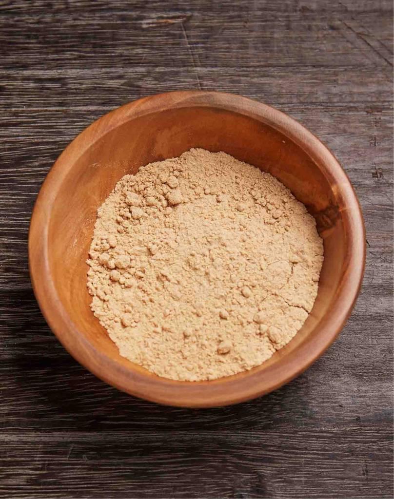 Organic Sacha Inchi Powder, 100 g