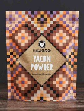 Yacon Powder