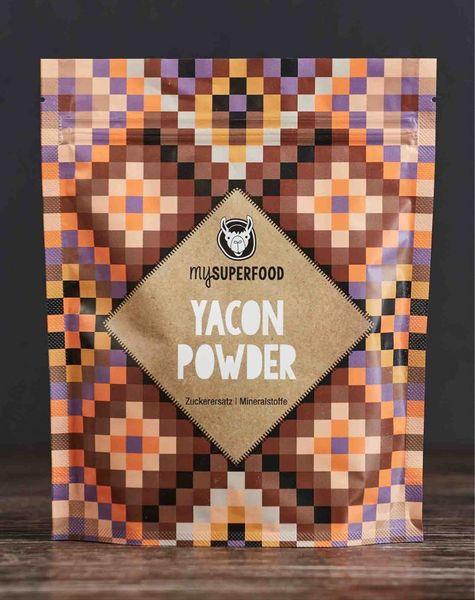 Yacon Powder