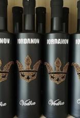 Vodka RockAdel Edition Iordanov 0,7l