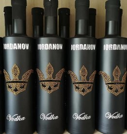 Vodka RockAdel Edition Iordanov 0,7l