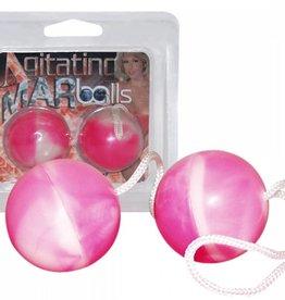 Mar Balls