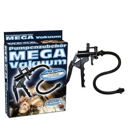 Mega Vacuüm