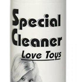 Special Toy cleaner 200ml