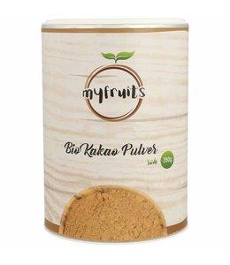 myfruits Bio Kakao Pulver