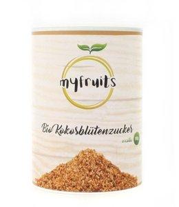myfruits Bio Kokosblütenzucker