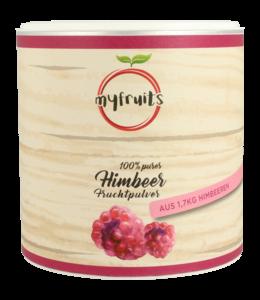 Himbeer Fruchtpulver