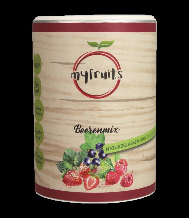 myfruits Beeren Mix