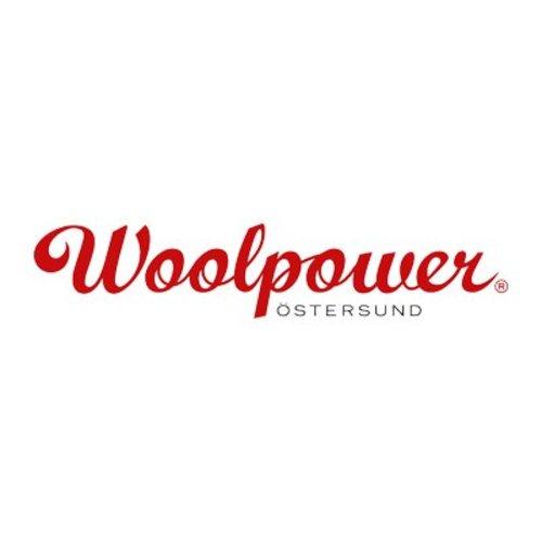 Woolpower 400 heren thermoshirt met rits