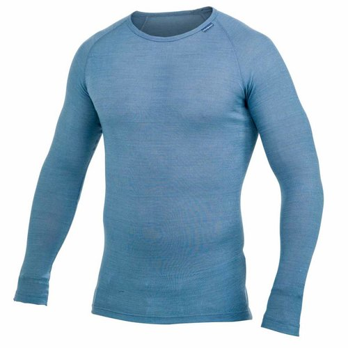 Woolpower Lite heren thermoshirt