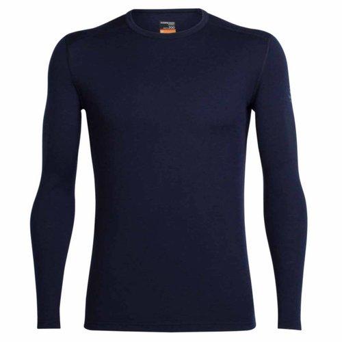 Icebreaker Merino Bodyfit 200 Oasis merino wol heren thermoshirt