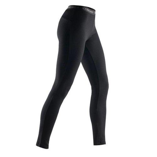 Icebreaker Merino Bodyfit 260 dames merino wol voordeelset - thermobroek + thermoshirt