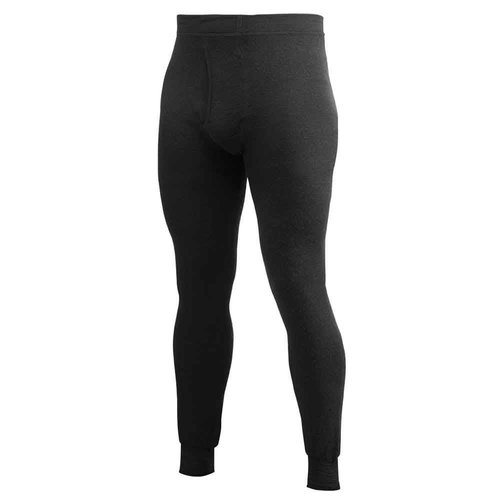 Woolpower 200 thermobroek met 60% merino wol
