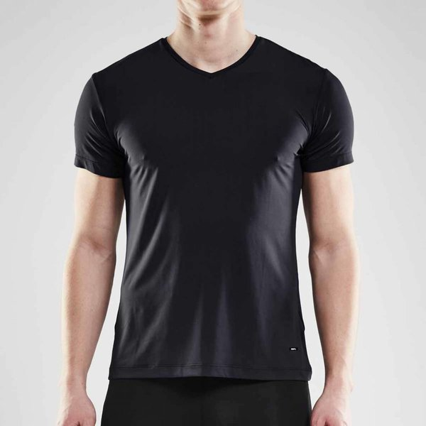 Craft Essential Heren T shirt (Verkoelend & Ademend