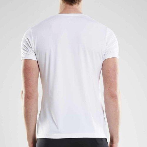 Craft Sportswear Essential heren T-shirt met V-Hals